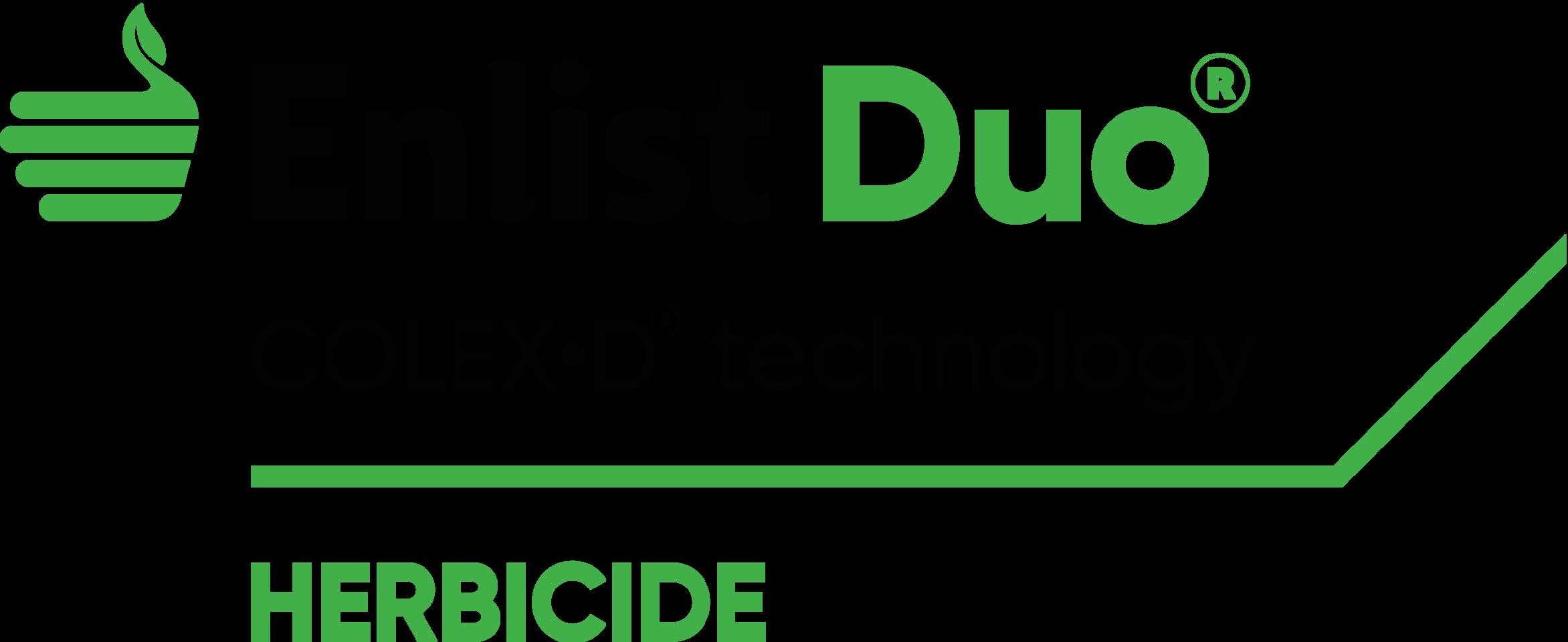 enlist duo colexd logo