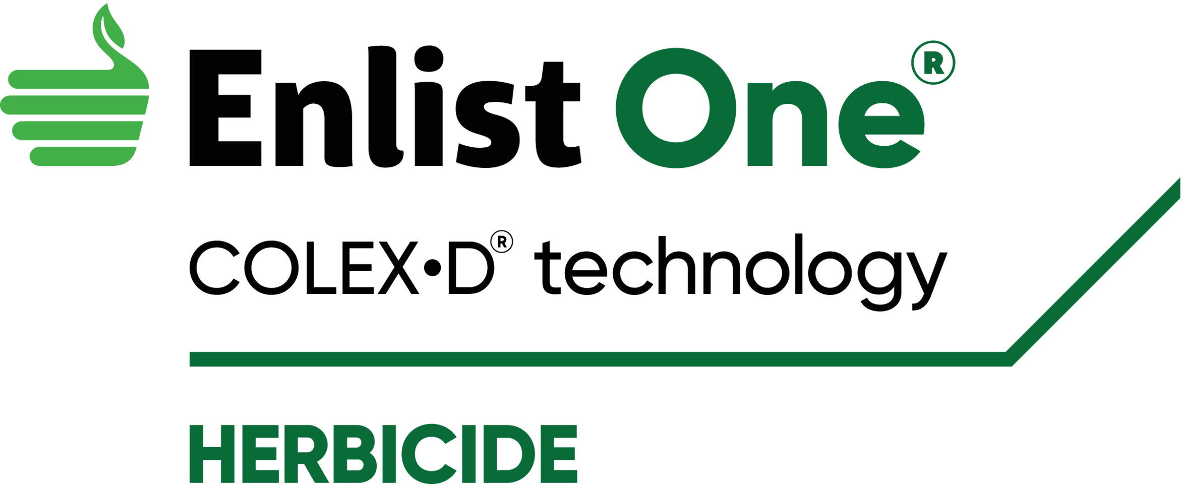 enlist one colexd logo